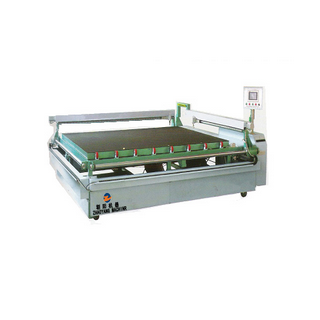SK 2620 Automatic glass cutting machine