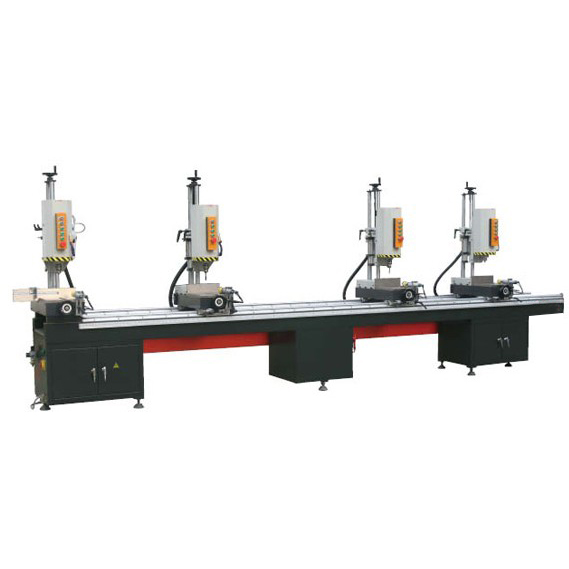 LDZZ4-13 Multi-head combination drilling machine