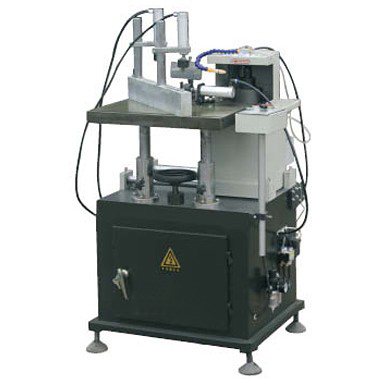 LDX-200 Aluminum window & door end-milling machine