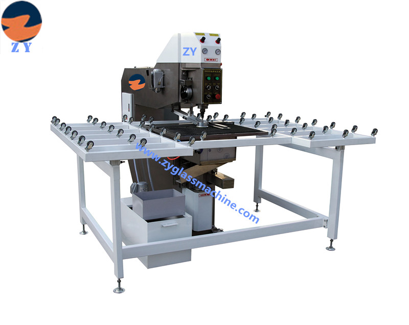ZYD4220 glass drilling machine