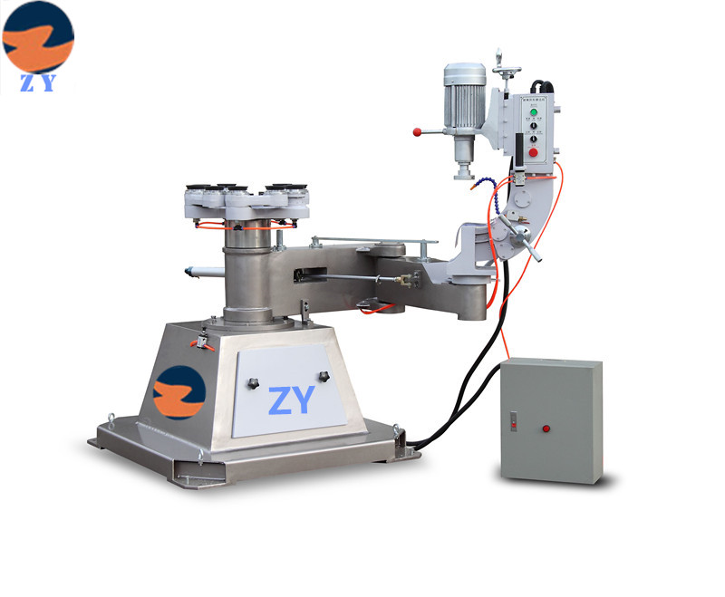ZYS2350-Glass shaping machine