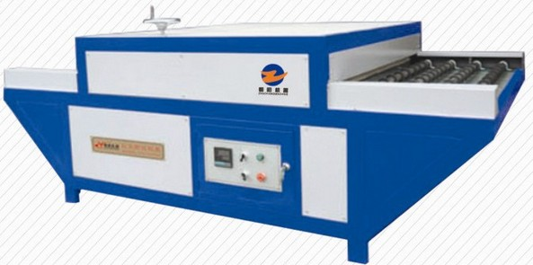 RYB 1500 Heated Roller Rress machine